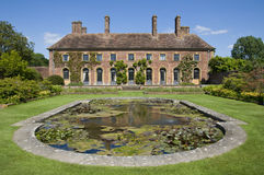 Barrington Court Stock Images