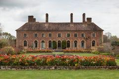 Barrington sąd, Somerset, Anglia Zdjęcie Royalty Free
