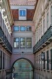 Barrio Alto, Lisbon, Portugal Stock Photography