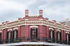 Barrio francés, New Orleans, Lousiana Imagen de archivo libre de regalías