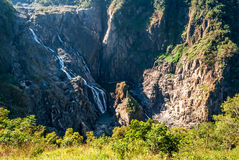Barron Falls, Kuranda (Australia) Royalty Free Stock Photo