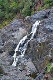 The Barron Falls Queensland Australia Royalty Free Stock Photography