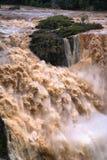 Barron Gorge Waterfall Royalty Free Stock Photos