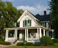 Barron House arkivfoto