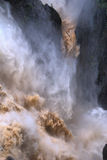 Barron Schlucht-Wasserfall Lizenzfreie Stockfotos