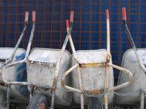Barrows Royalty Free Stock Photos