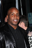 barry bonds royaltyfria foton