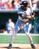 Barry Bonds San Francisco Giants Royaltyfria Foton