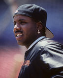 Barry Bonds Stock Images