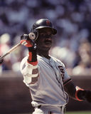 Barry Bonds Stock Photo