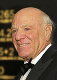 Barry Diller arrive 2015 au gala du temps 100 Photo stock