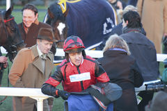 Barry Geraghty Jockey Stock Photos