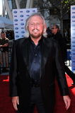 Barry Gibb Royalty Free Stock Photography