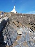 Barry Island imagen de archivo