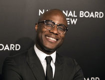 Barry Jenkins Nabs Honors at NBR Film Awards Stock Images