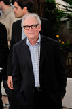 Barry Levinson Royalty Free Stock Photo