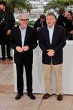 Barry Levinson, Roberto De Niro imagenes de archivo