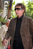 Barry Manilow royaltyfri bild