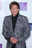 Barry Manilow Stock Images