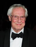 Barry Norman Royalty Free Stock Image