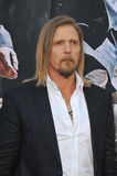 Barry Pepper Royalty Free Stock Images