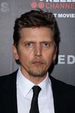 Barry Pepper Stock Image