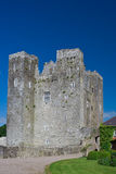 Barryscourt Castle Royalty Free Stock Photo