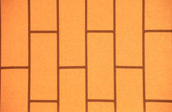 Bars abstract background pattern Royalty Free Stock Images