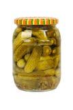Bars de miel avec des arachides, sésame photographie stock libre de droits