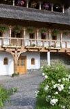 Barsana Kloster Stockfoto