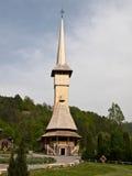 Barsana-Kloster Lizenzfreies Stockbild