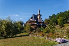Barsana-Kloster 2 Lizenzfreies Stockfoto
