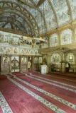 Barsana Monastary in Romania Royalty Free Stock Photo
