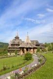 barsana monaster Obrazy Stock