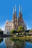 Barselona Fotografia Stock