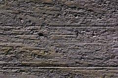 Barstende en pellende verf op een muur stock afbeeldingen