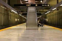 Bart-Station 1 Lizenzfreie Stockfotografie