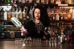 Bartender Stock Photos