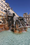 Bartholdi Fountain Stock Images