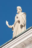 Bartholomew ο απόστολος Στοκ φωτογραφία με δικαίωμα ελεύθερης χρήσης