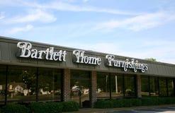Bartlett Domowi meblowania zdjęcia stock