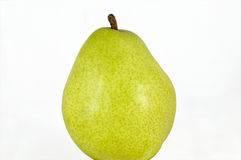 Bartlett pear Royalty Free Stock Images