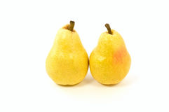 Bartlett pears Stock Images