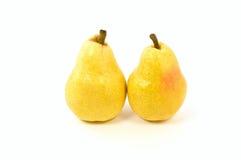 Bartlett pears Stock Images
