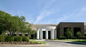 Bartlett Recreation Center Wide Angle Fotografia de Stock