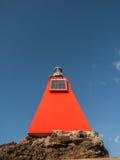 Bartolome latarnia morska Obraz Royalty Free