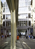 Barton Arcade, Deansgate, Manchester Royalty Free Stock Image