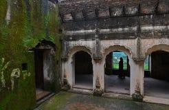 Barua Sagar Fort Royalty Free Stock Photos