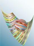 barwiący tło bary Fotografia Royalty Free