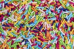 barwiący tło cukierek zdjęcie stock
